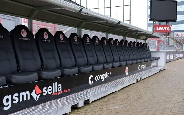 GSM Sella wird neuer Partner des FC St. Pauli