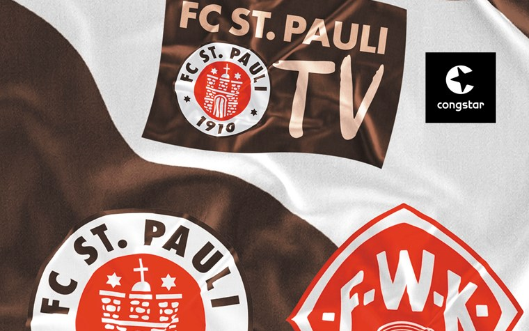 FC St. Pauli TV live vor dem Heimspiel gegen Würzburg