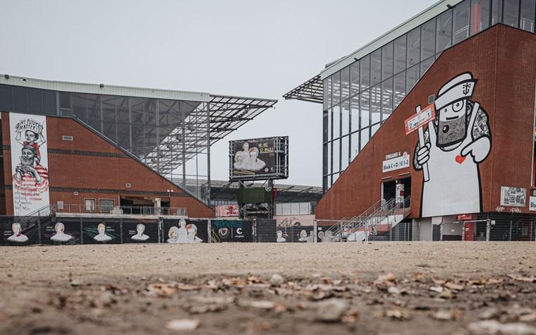 FC St. Pauli erhält Genehmigung zur Teilzulassung von Zuschauer*Innen