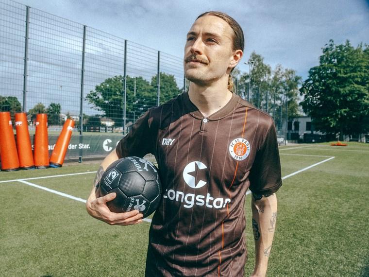 FC St. Pauli sign Jackson Irvine - FC St. Pauli