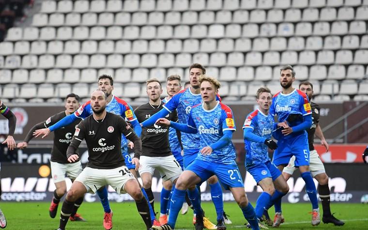 Ticket-Infos zum Spiel gegen Kiel: Ab sofort auch Mitglieder mit Vorkaufsrecht