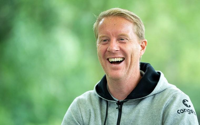 Timo Schultz für Fußballspruch des Jahres 2021 nominiert