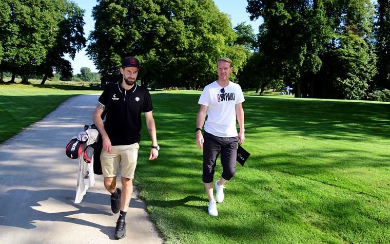 Tolle Spendensumme und ganz viel Spaß: Golfturnier ein voller Erfolg