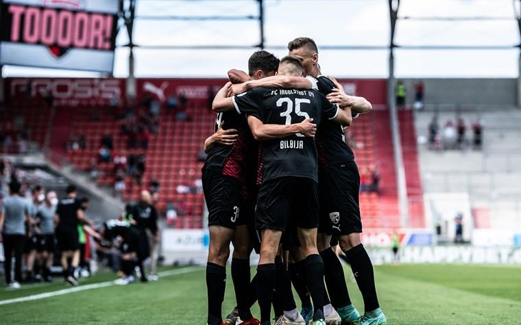 Zahlen, Daten & Fakten - FC Ingolstadt 04