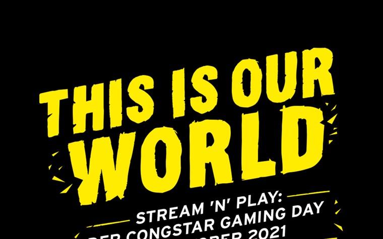 Stream 'n' Play: Der congstar Gaming Day