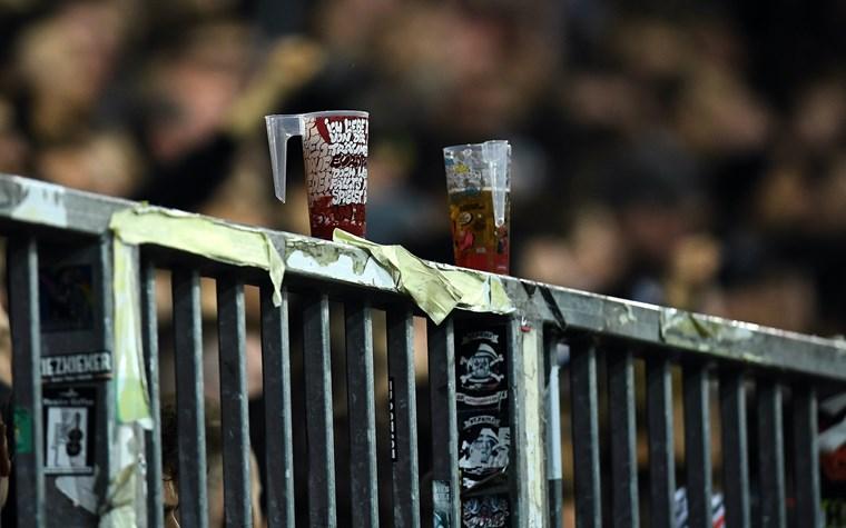 Ausschank von Bier für das Ingolstadt-Heimspiel gestattet