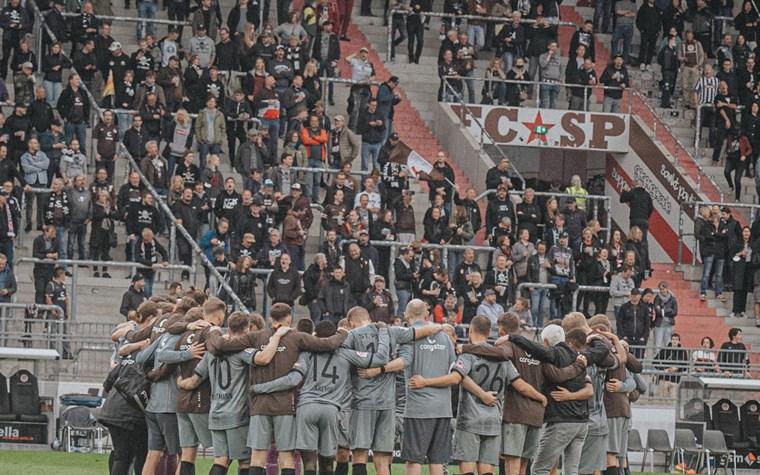 Ticketinfos zum Heimspiel gegen Dynamo Dresden