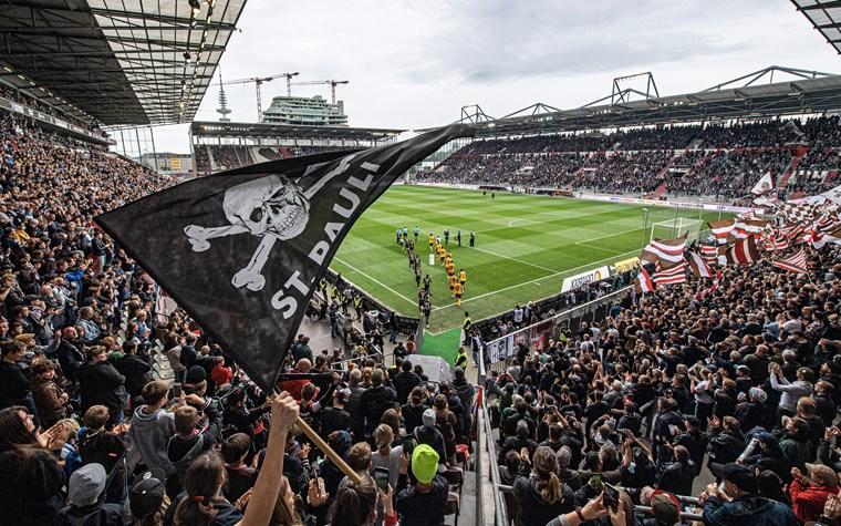 Ticketinfos zum Heimspiel gegen Hansa Rostock
