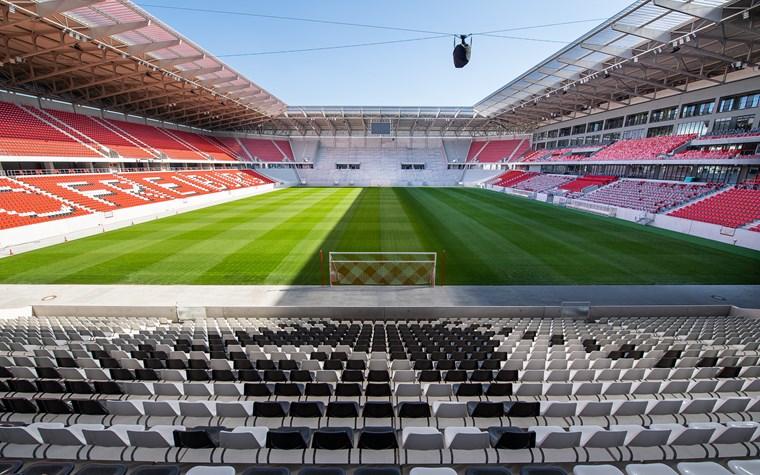 Stadioneinweihung in Freiburg: Ticketinfos zum Testspiel beim SCF