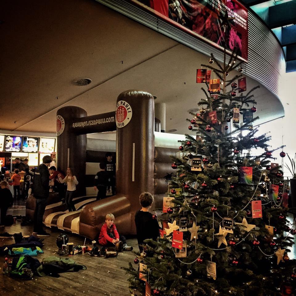 Rabauken-Weihnachtsfeier