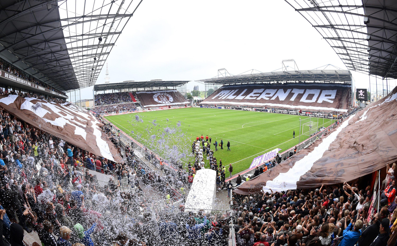 Heimspiele gegen Karlsruhe, Union, Hannover und Sandhausen - Infos zum Kartenverkauf