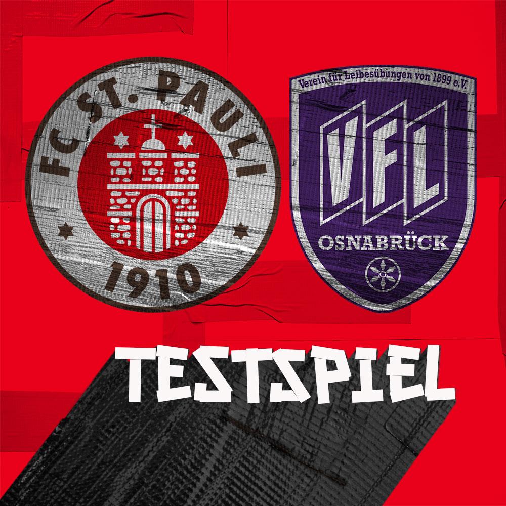 Infos zum Kartenverkauf für Test gegen Osnabrück