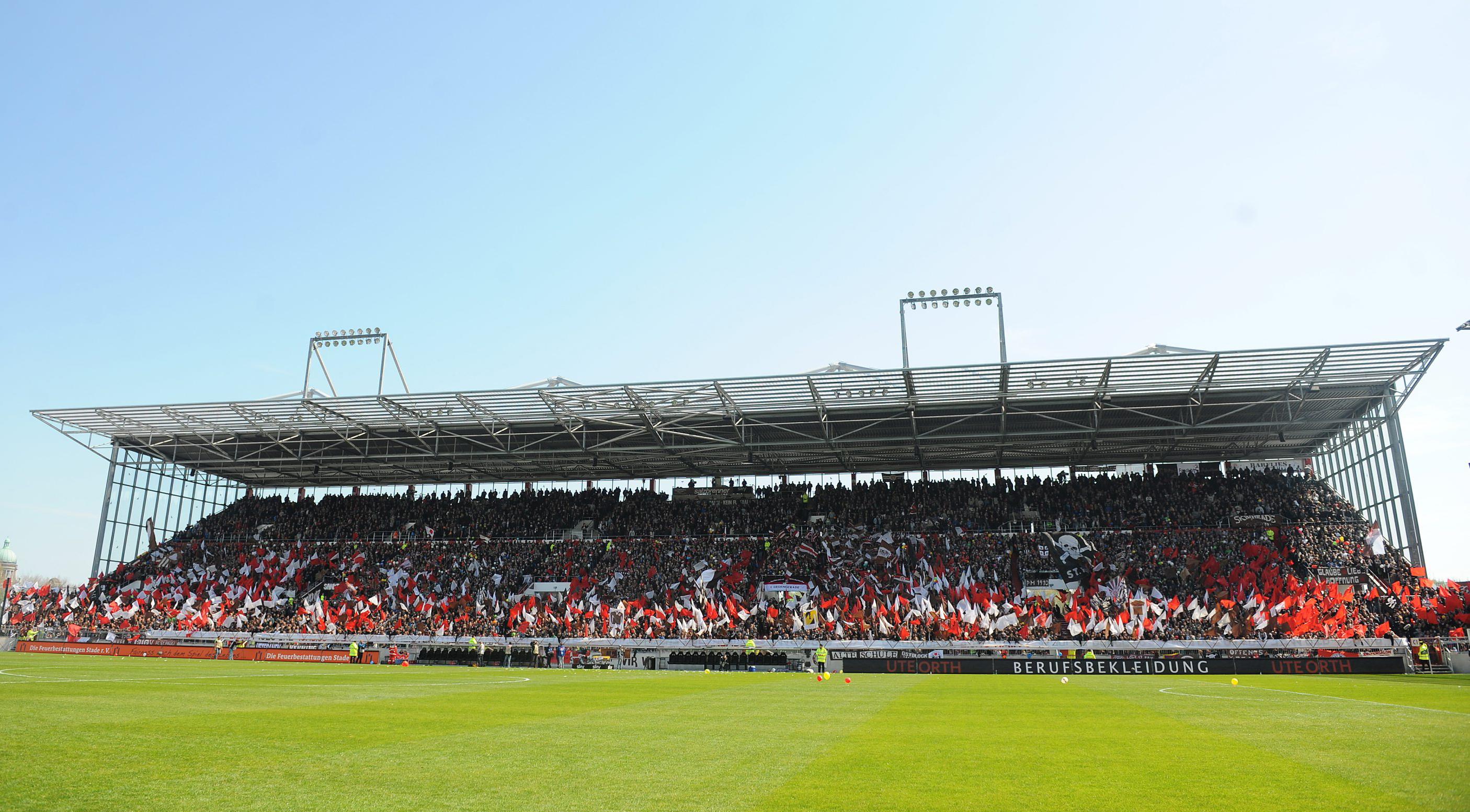 Bereits 14.000 Tickets für Testspiel gegen Werder Bremen verkauft