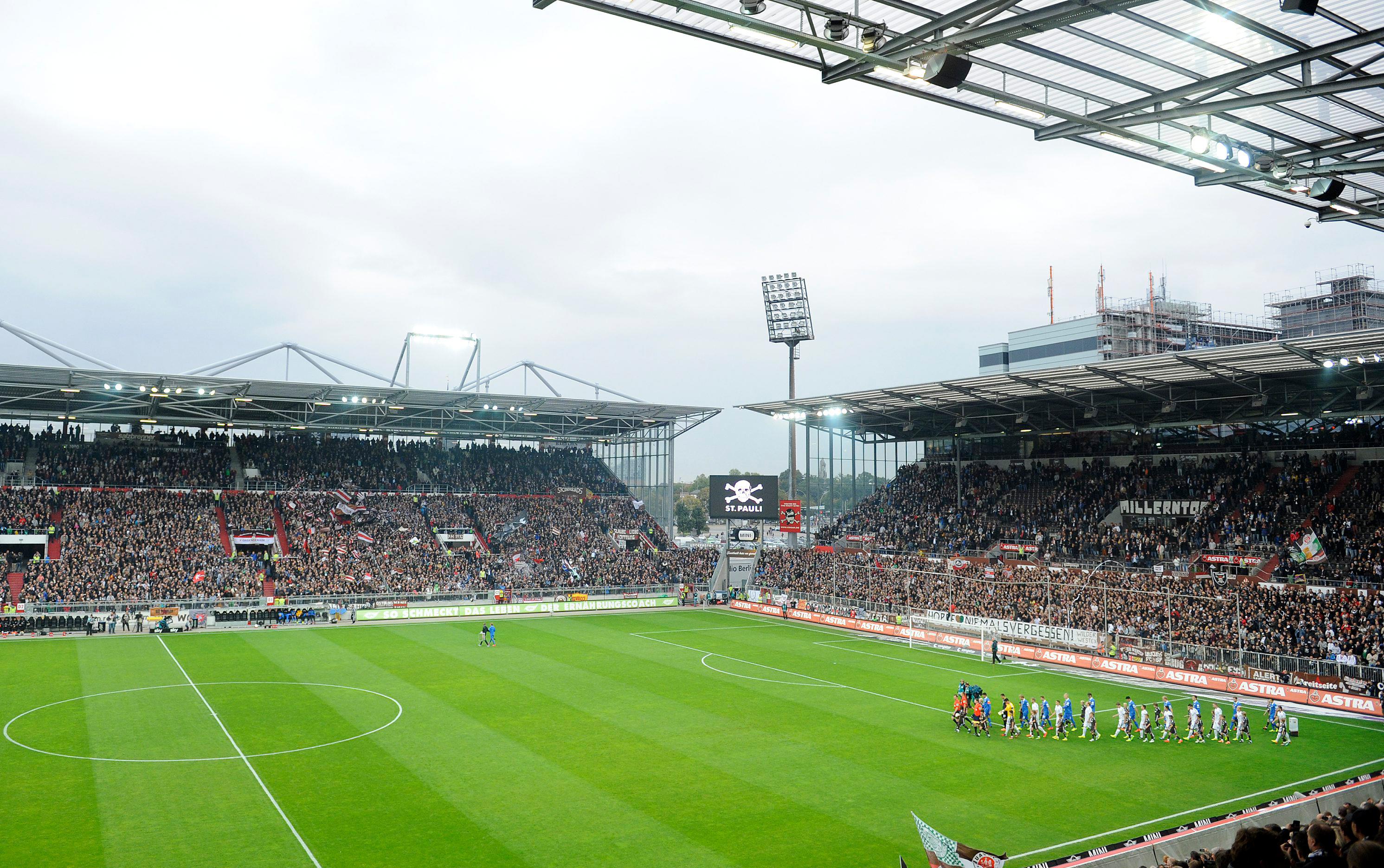 Weitere Tickets für das Heimspiel gegen Ingolstadt