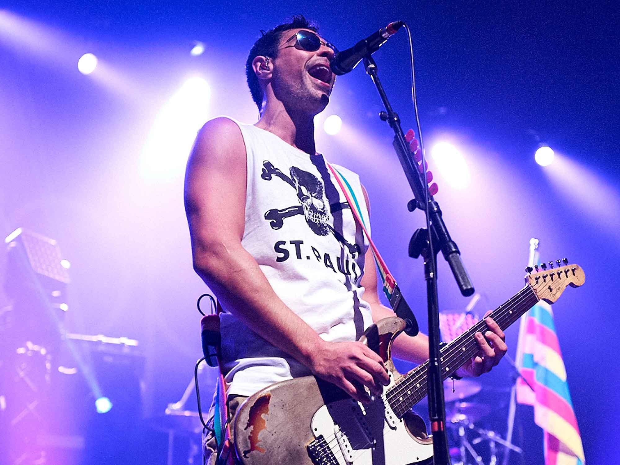 Rock'n'Roll Football – St. Pauli auf Tour mit Pepper und Less Than Jake