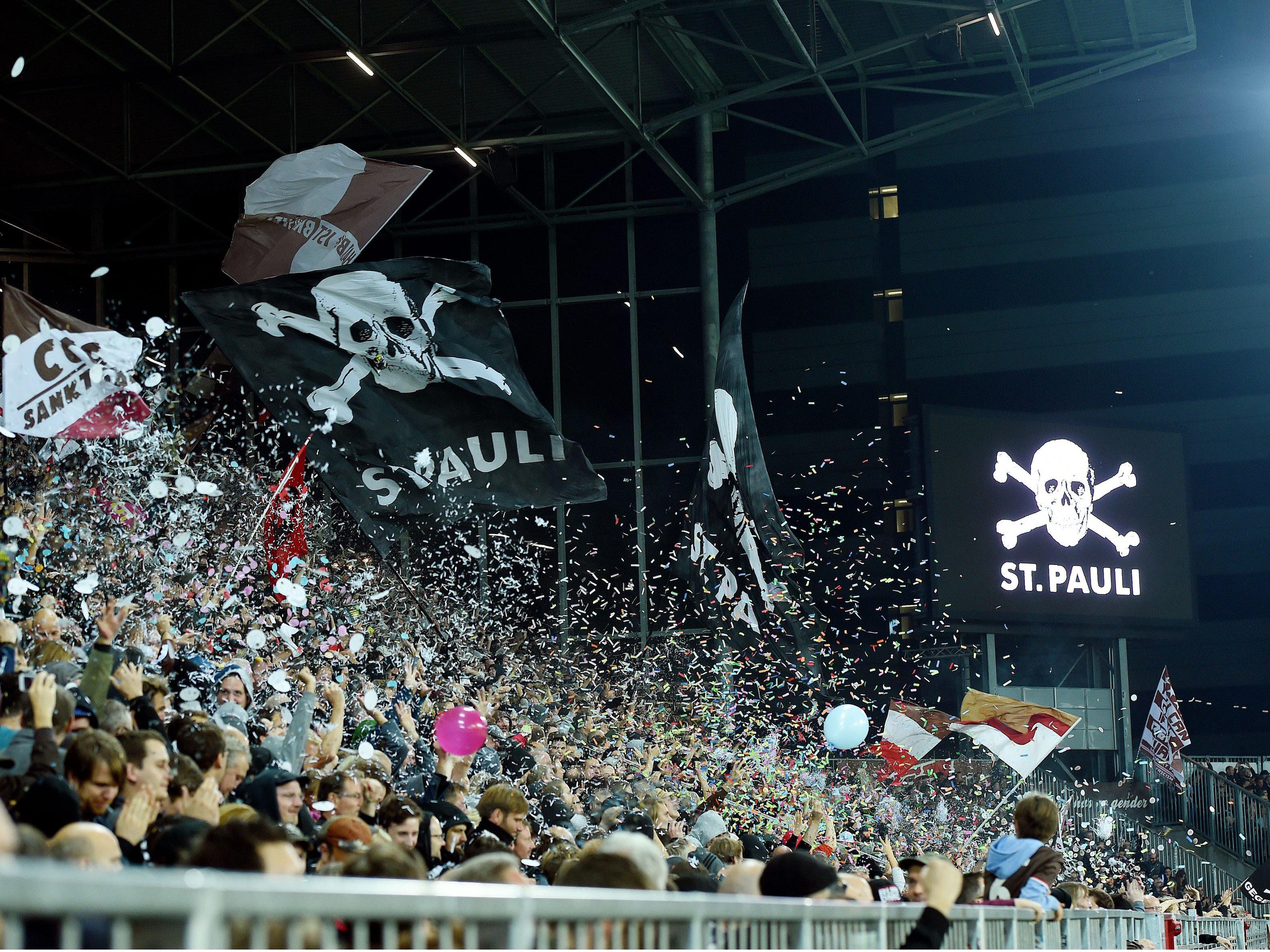 Ticketverkauf für Heimspiele gegen Dresden und Heidenheim gestartet