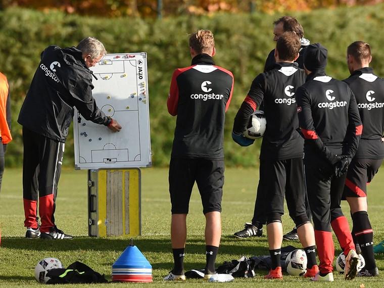 Fc St Pauli Testspiele
