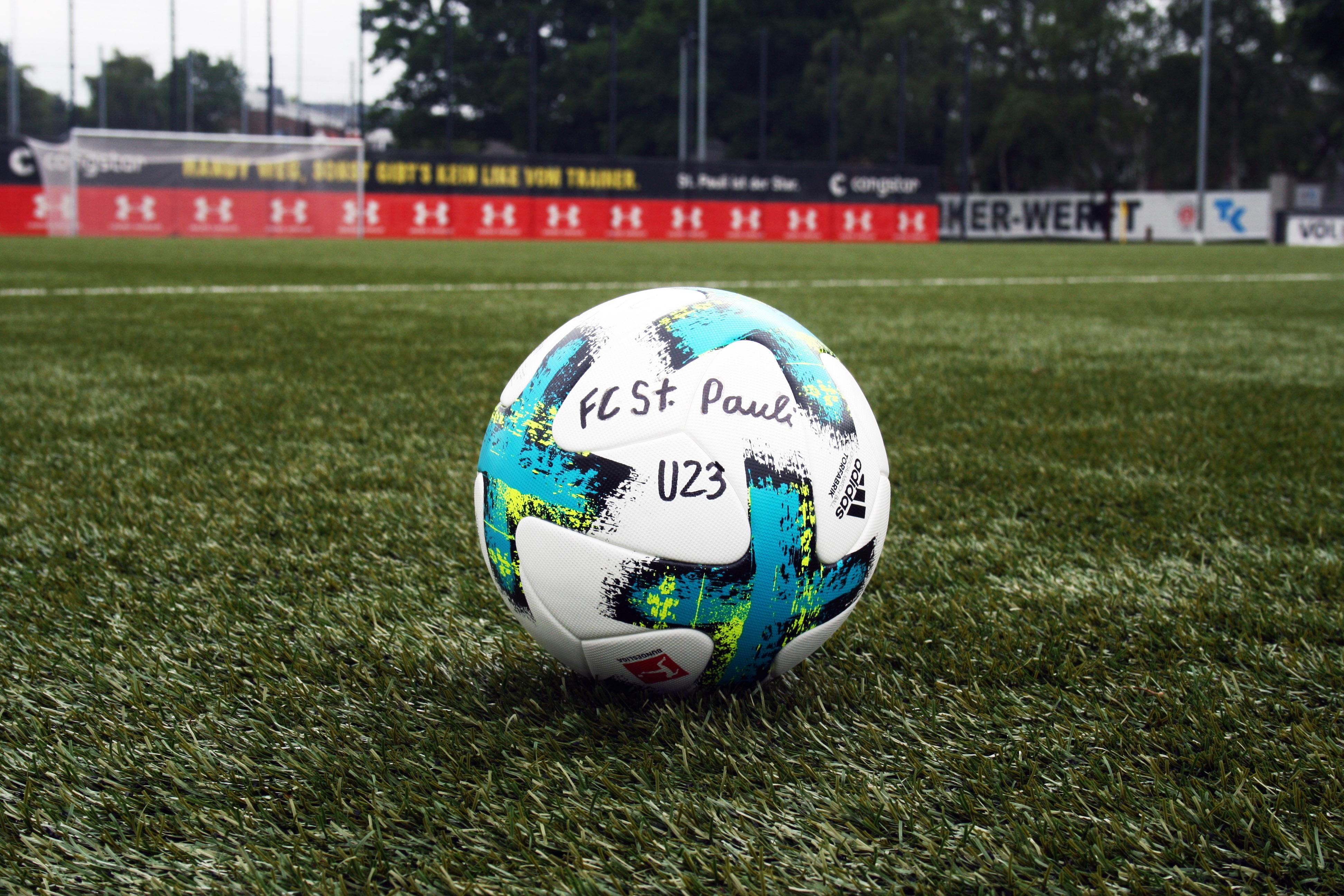 U23-Gastspiel bei Egestorf/Langreder neu terminiert