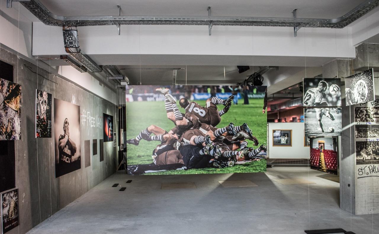 Erfolgreicher Start der Thorsten-Baering-Ausstellung