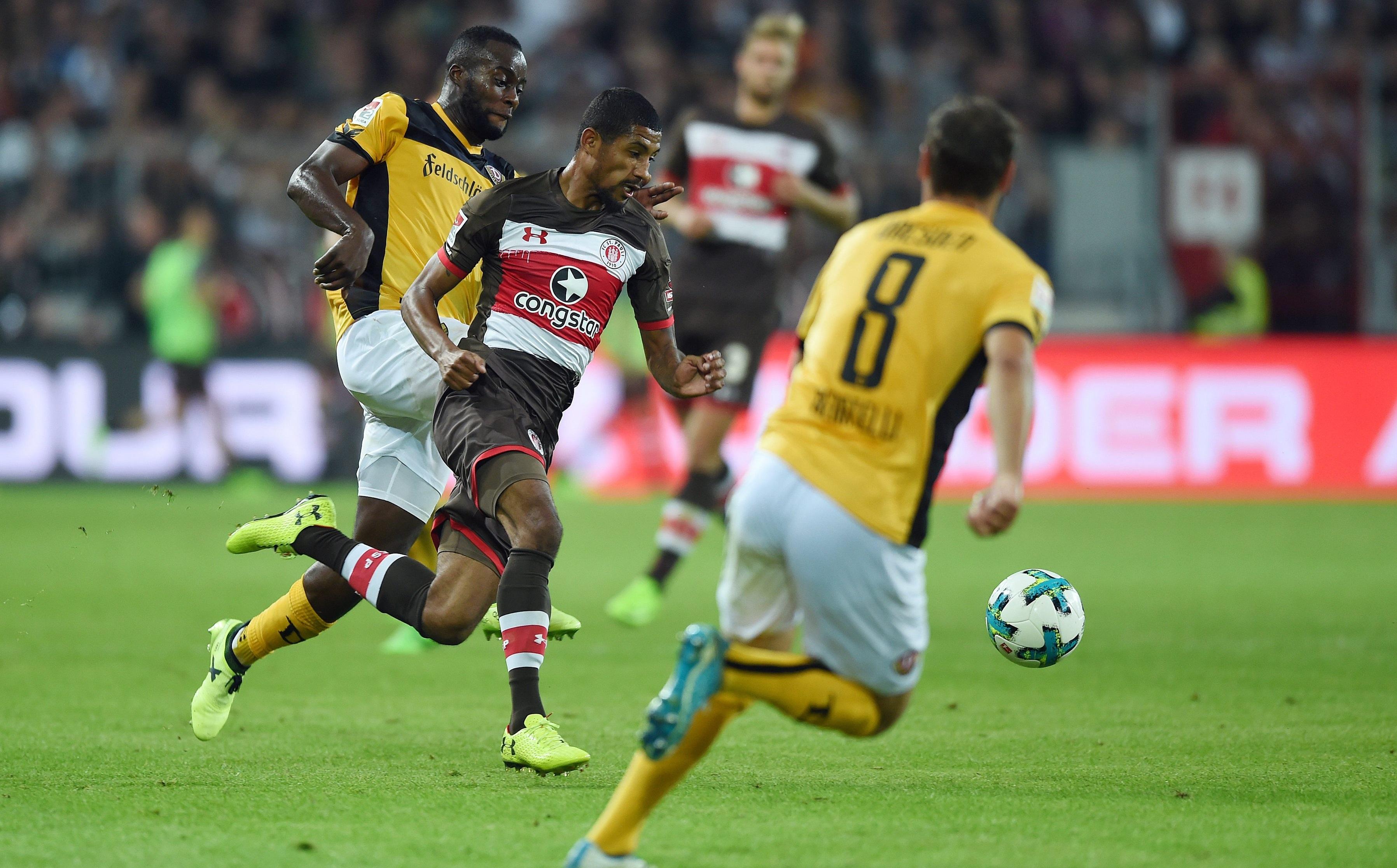 Zu Gast bei Dynamo Dresden – Infos zum Kartenverkauf