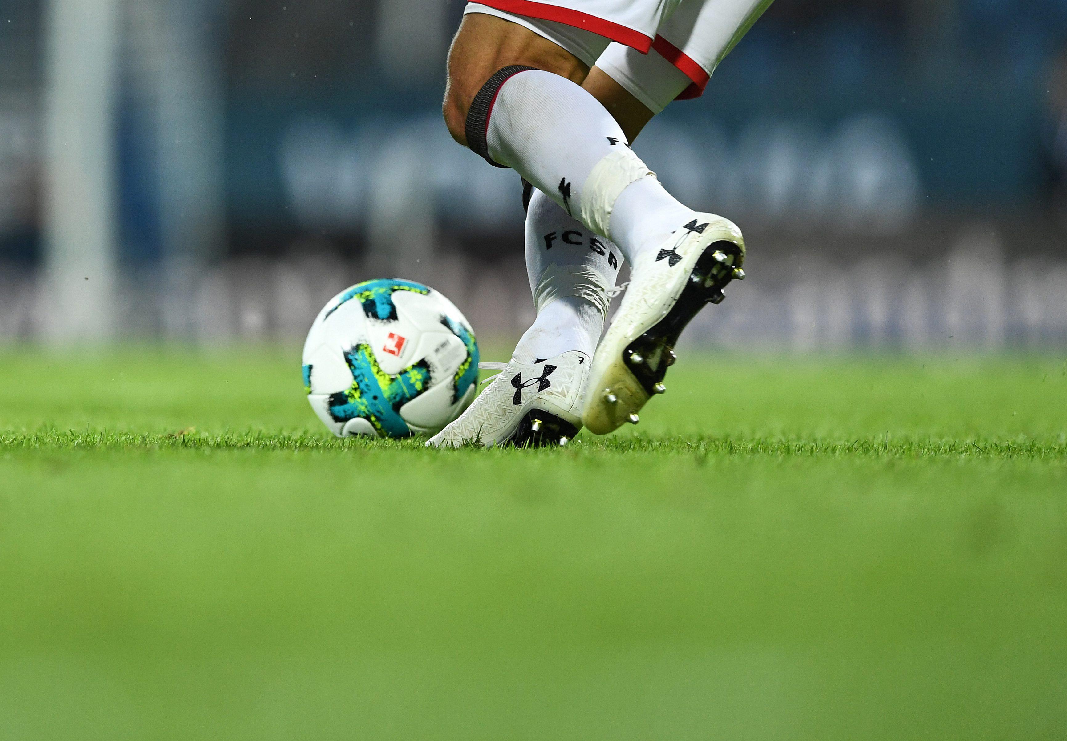 Young Rebels Vorschau - U19 und U17 treffen auf Hertha BSC