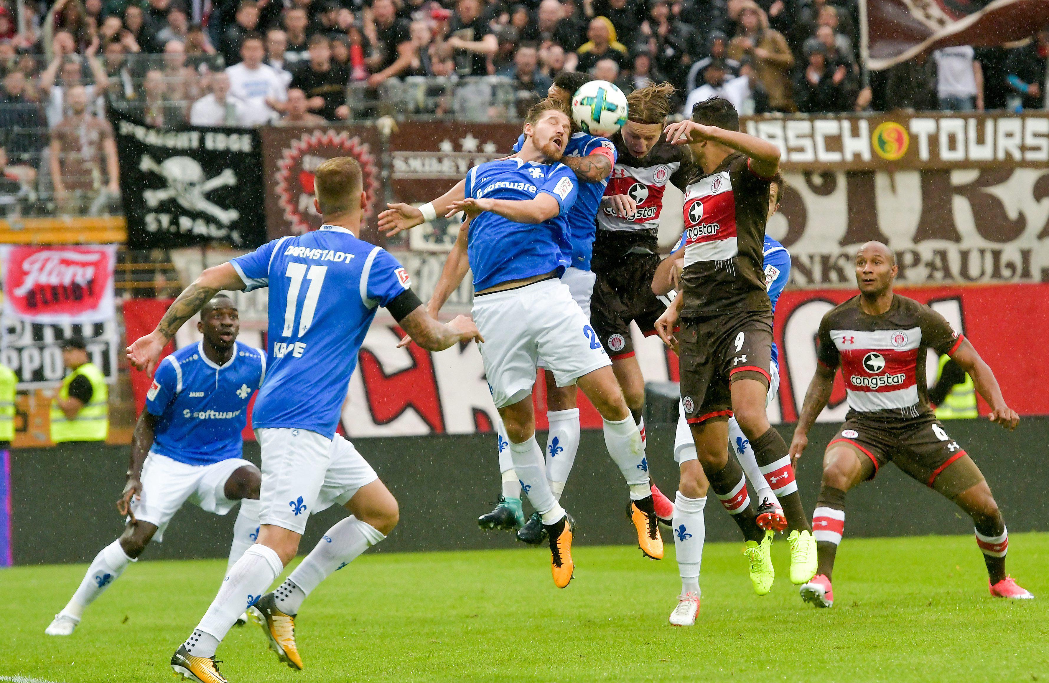 Heimspiele gegen Duisburg, Bochum, Darmstadt & Nürnberg – Infos zum Kartenverkauf