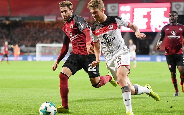 Infos zum Kartenverkauf für Spiel beim 1. FC Nürnberg