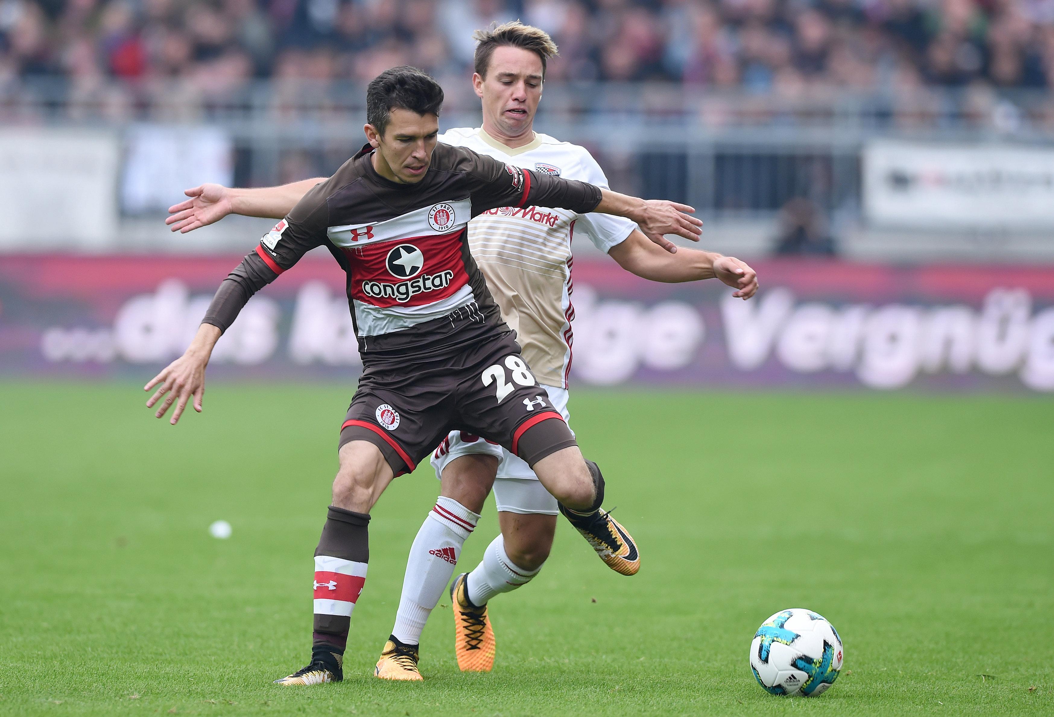 Zu Gast beim FC Ingolstadt - Infos zum Kartenverkauf