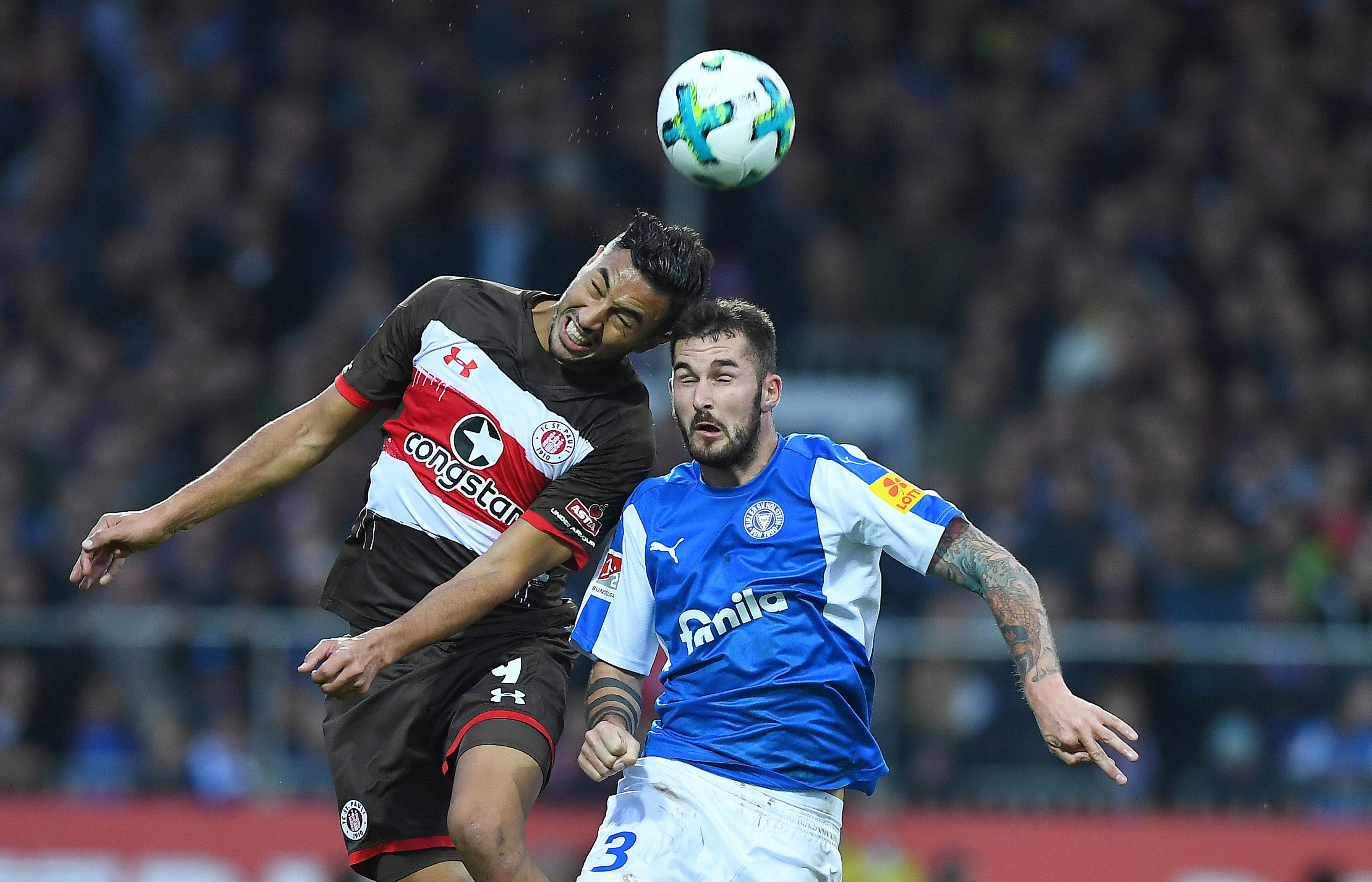 Heimspiele gegen Kiel, Braunschweig & Sandhausen – Infos zum Kartenverkauf