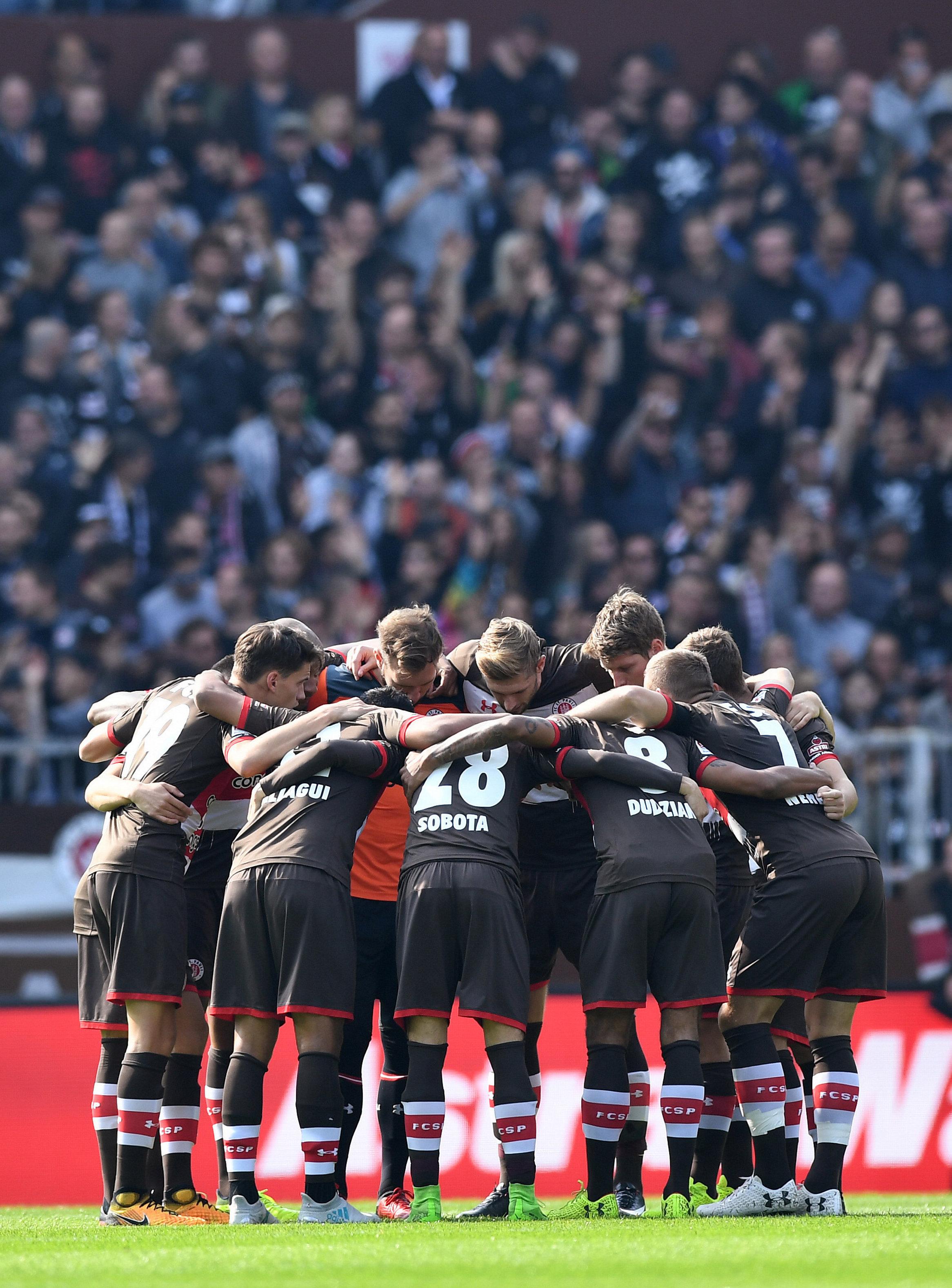 Weitere Tickets für das Heimspiel gegen Kaiserslautern