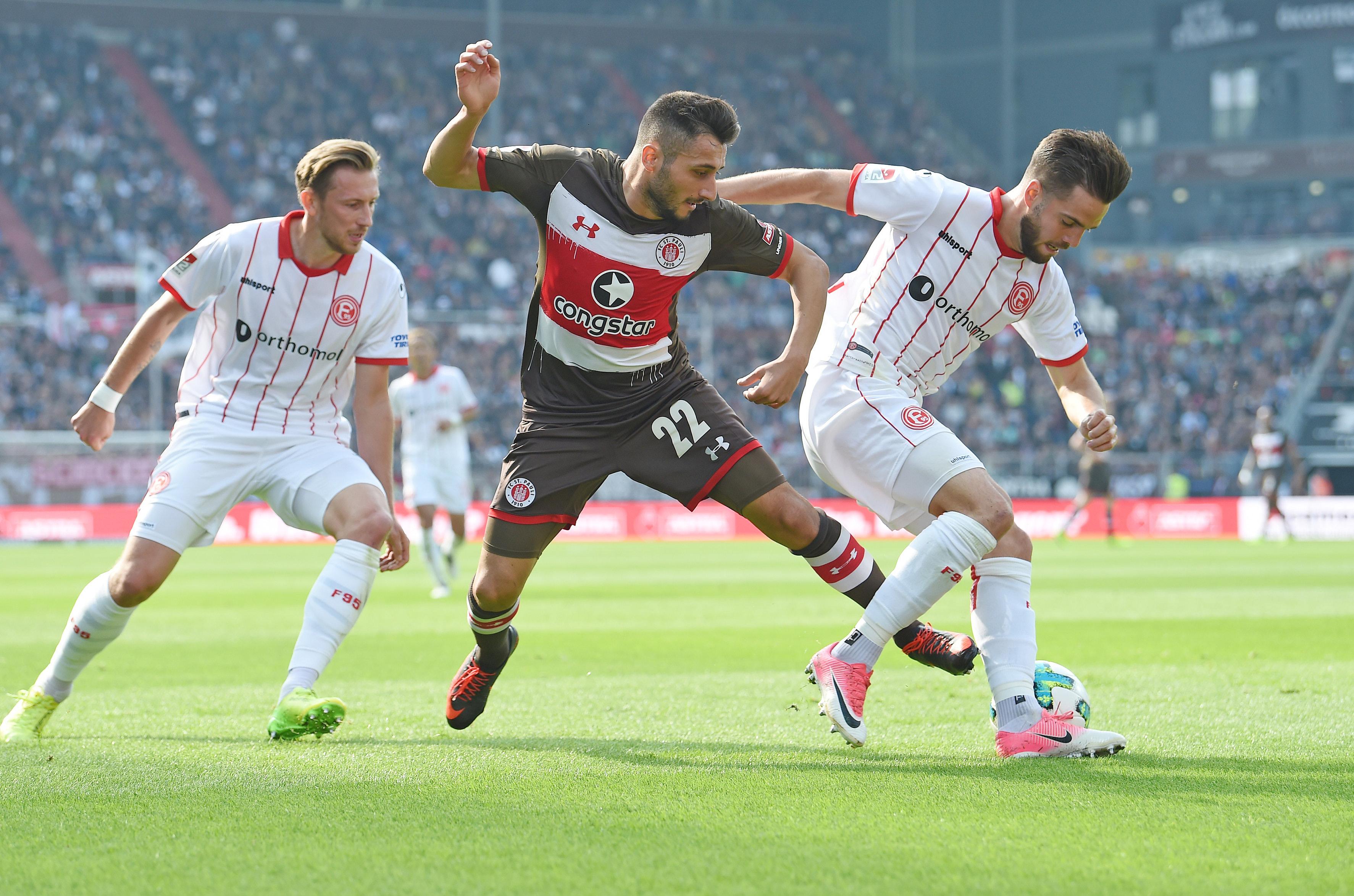 Zu Gast bei Fortuna Düsseldorf – Infos zum Kartenverkauf