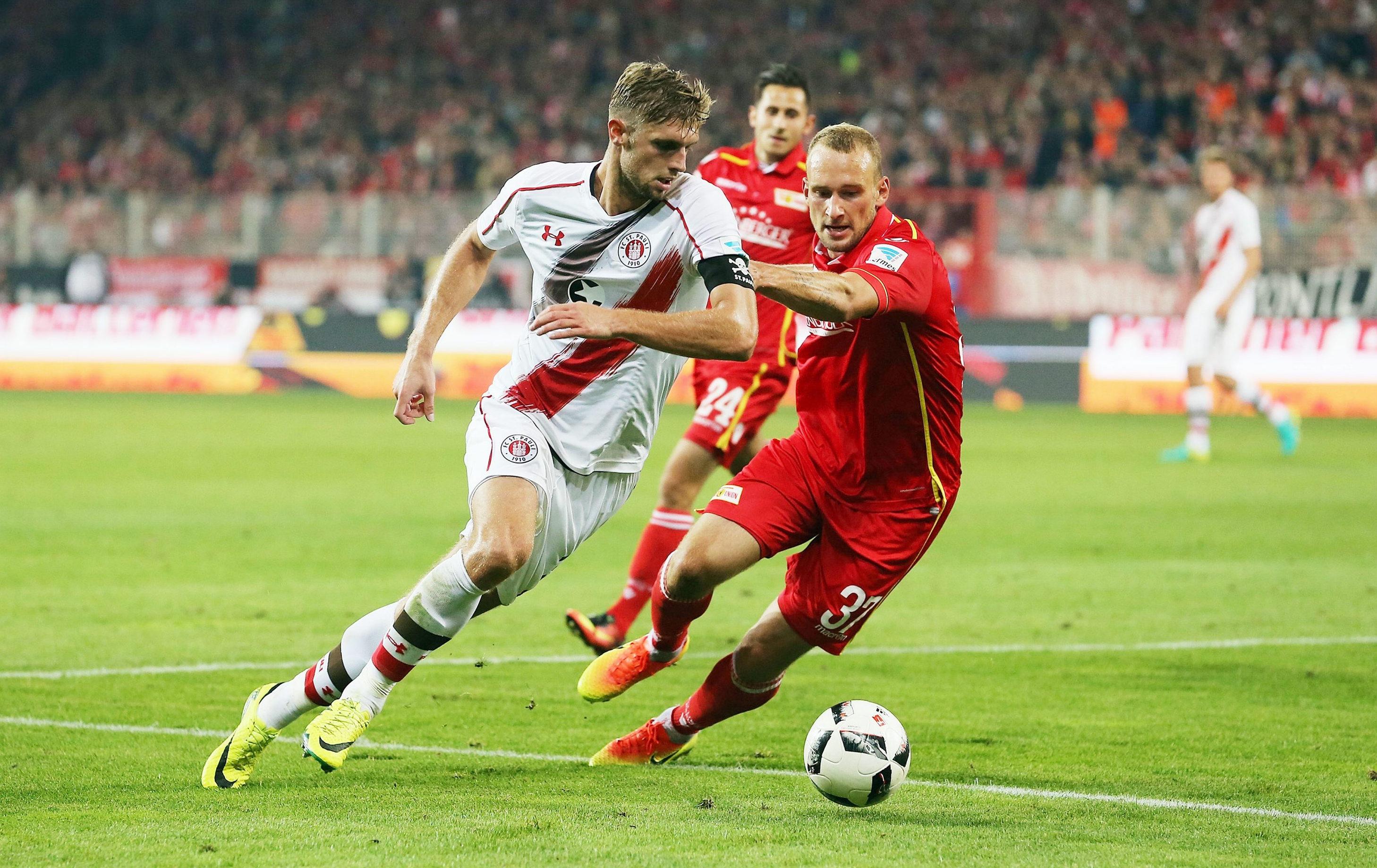 Zu Gast beim 1. FC Union Berlin – Ausverkauft!