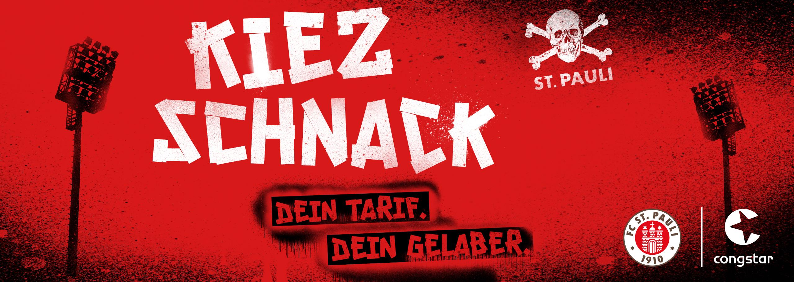 "Der FCSP-Prepaid-Tarif ""Kiez Schnack"""