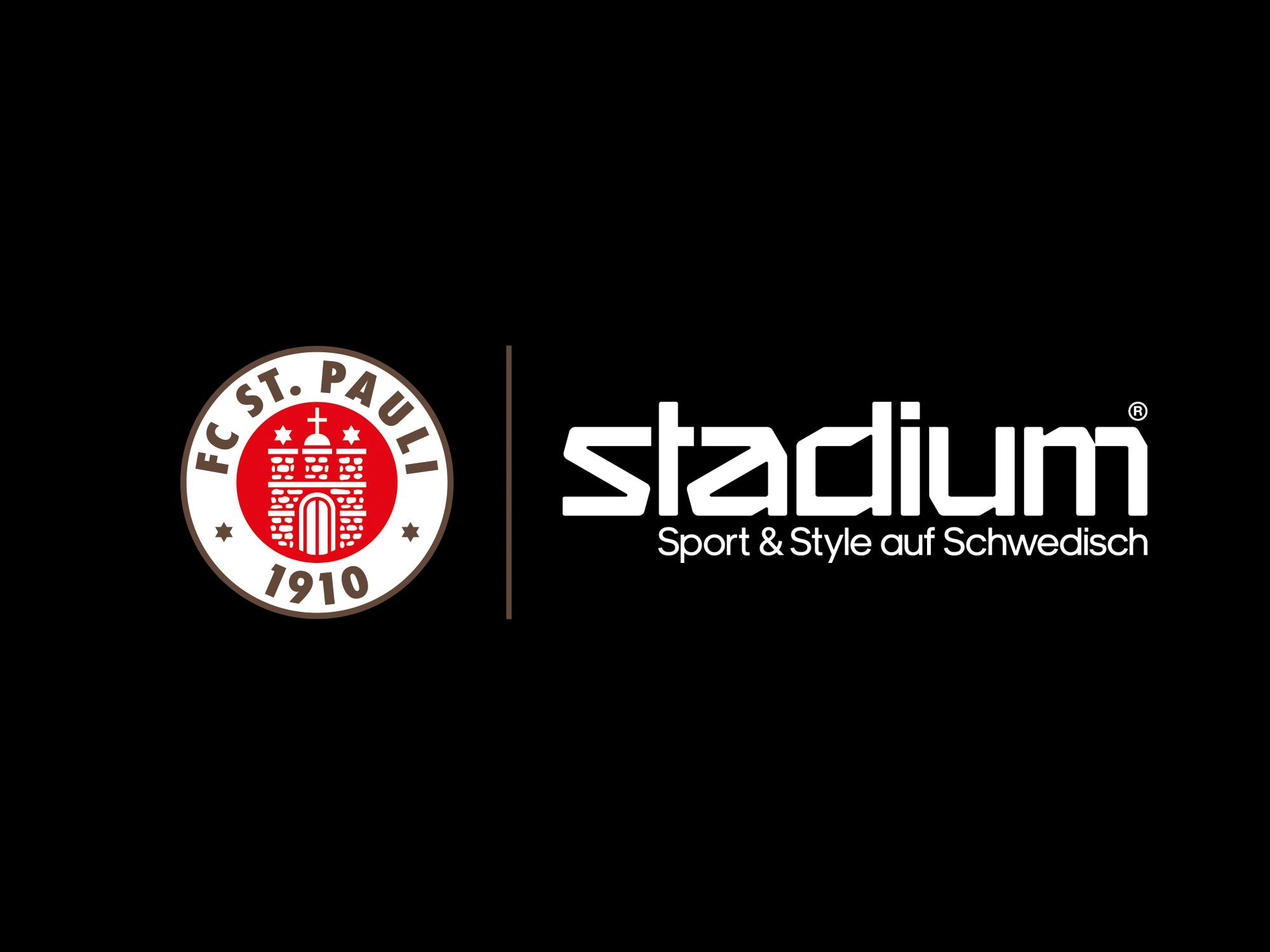 Die schwedische Sportmarktkette Stadium wird offizieller Partner des FC St. Pauli