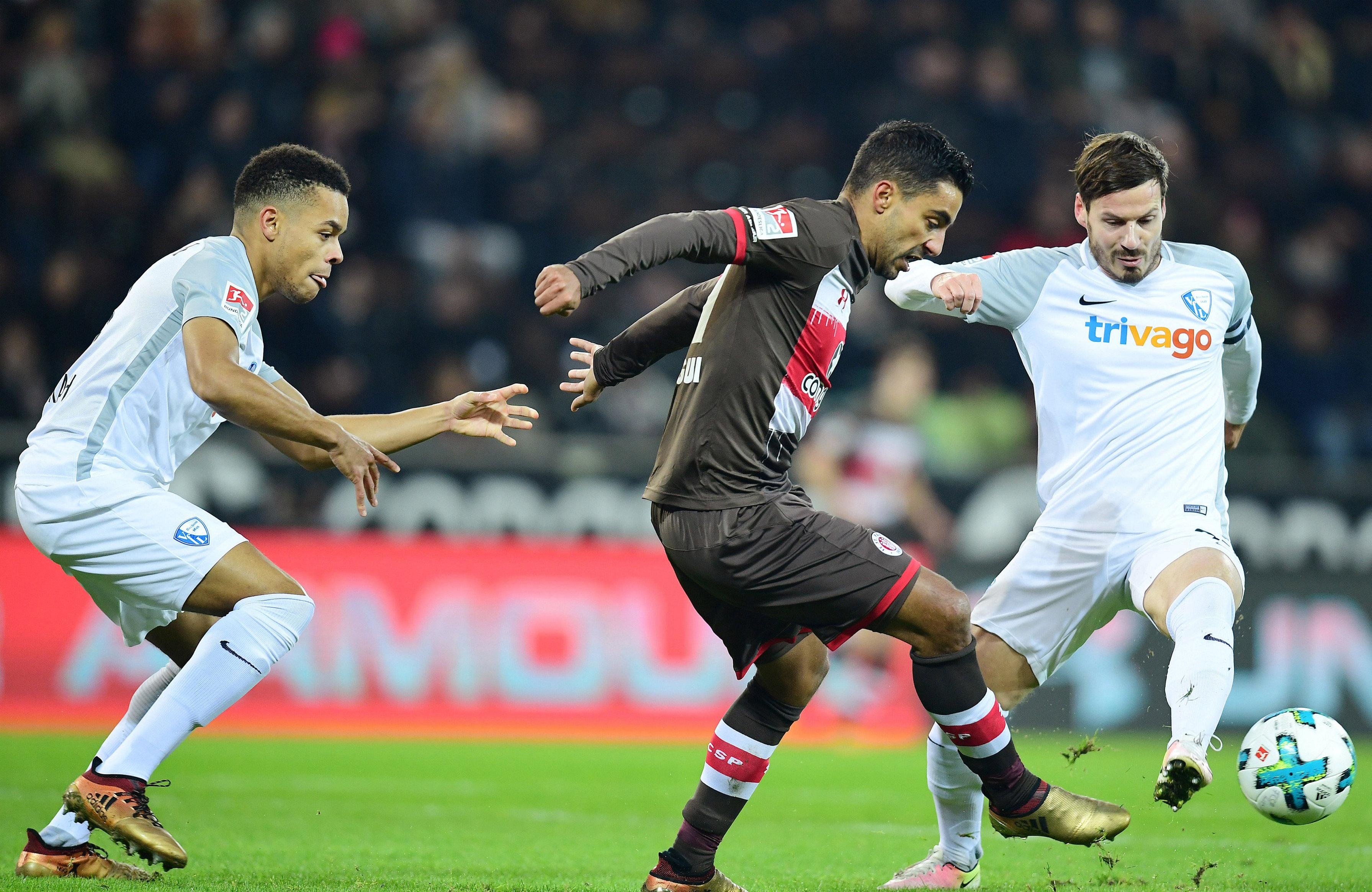 Testspiel gegen Bochum – Infos zum Ticketverkauf