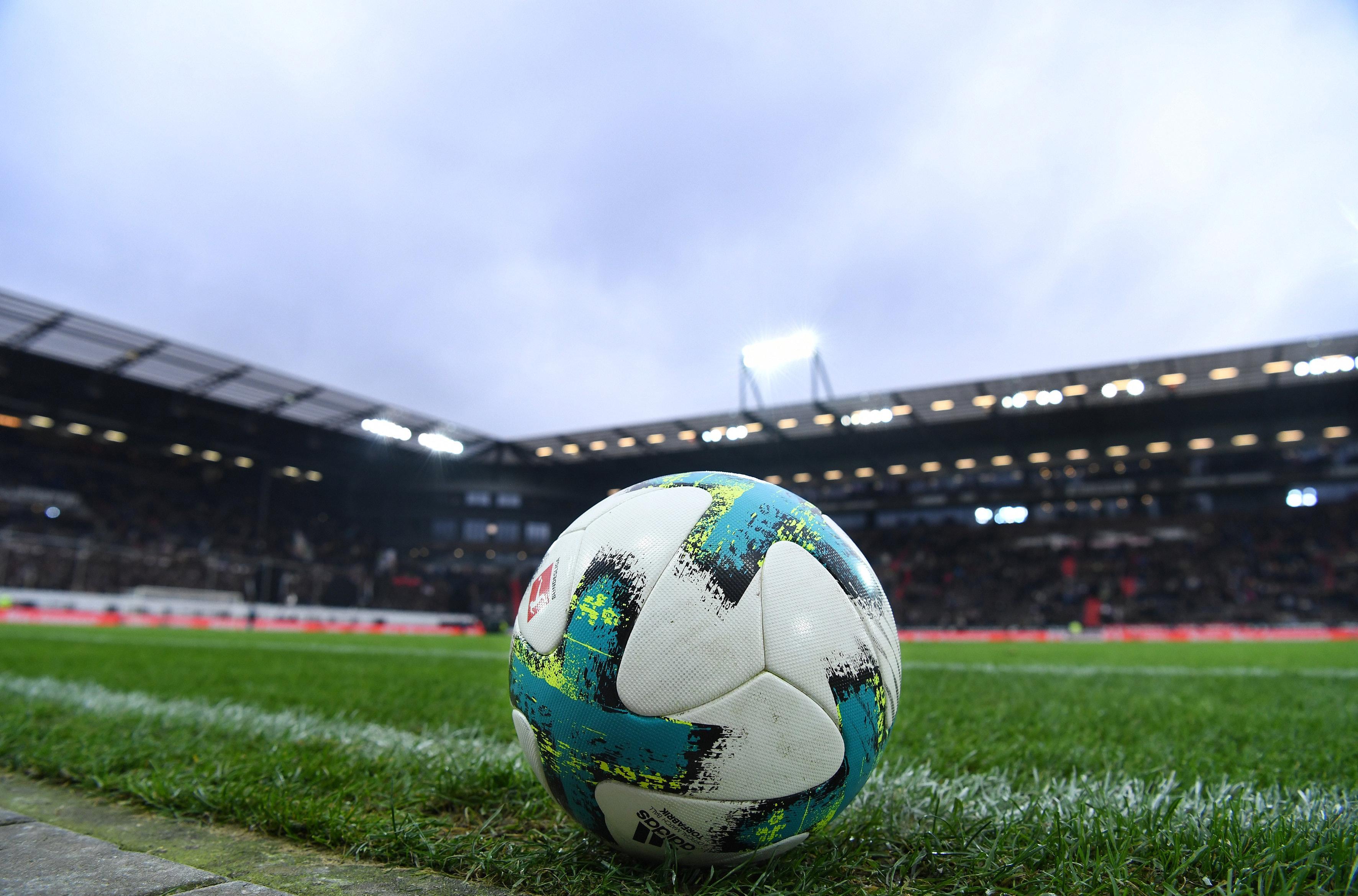 Tageskartenverkauf für die Heimspiele gegen Köln und Darmstadt im neuen Ticket-Onlineshop