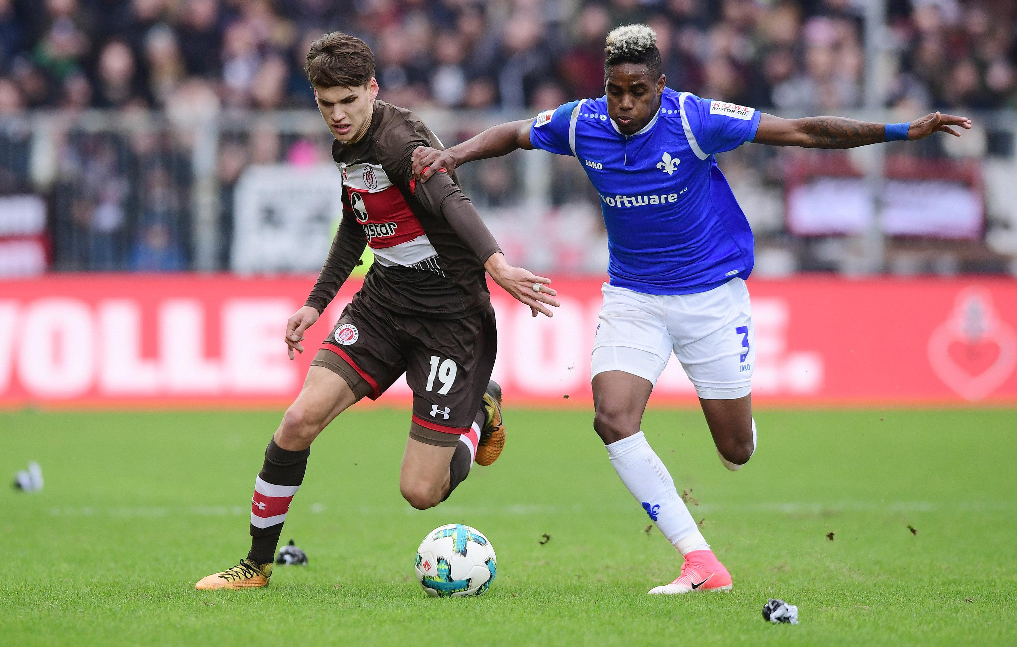 Ticketinfos zum Test gegen Stoke & zum Heimspiel gegen Darmstadt 98