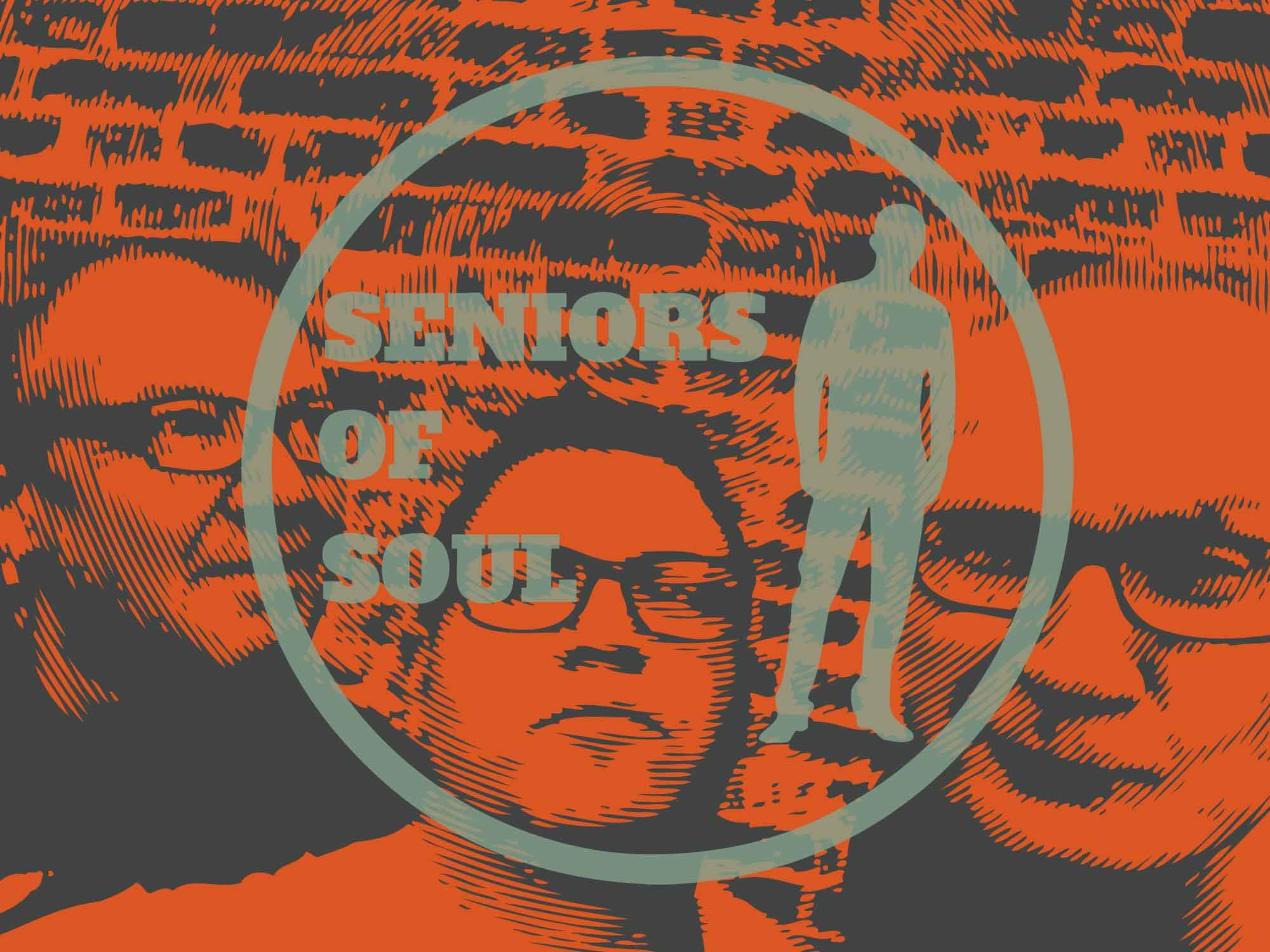 Fanshopkultur Vol. 46 mit Seniors of Soul