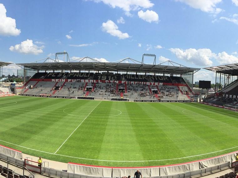 Tickets Fc St. Pauli