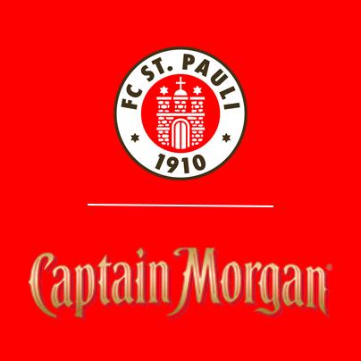 Der FC St. Pauli und Diageo verlängern Partnerschaft