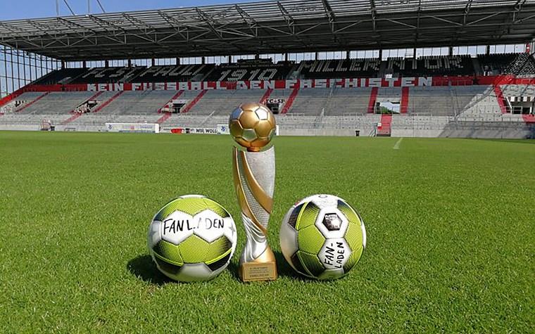 20. Fanclubturnier am Millerntor: Galaxy St. Pauli & Hafenzecken triumphieren