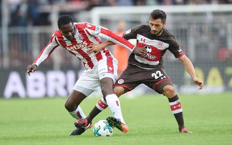 Der FC St. Pauli und Stoke City FC beenden Kooperation