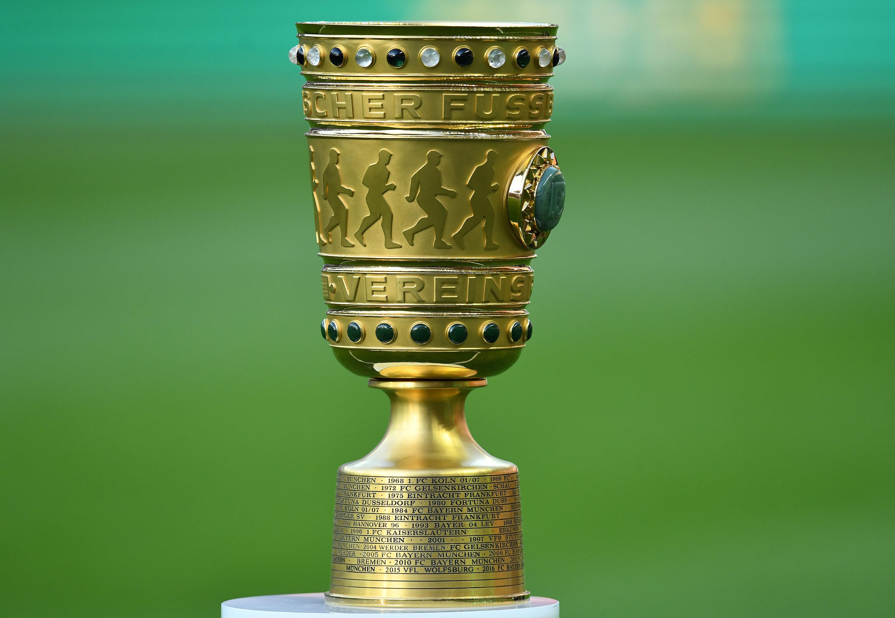 Zu Gast beim SV Wehen Wiesbaden - aktuelle Ticketinfos zum DFB-Pokalspiel