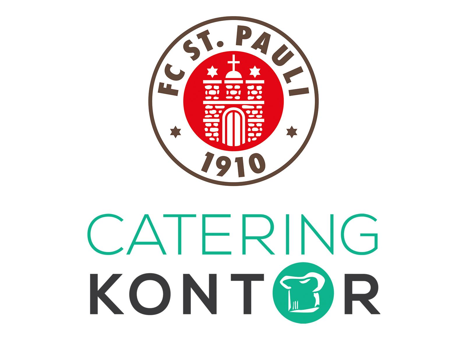 Der FC St. Pauli & Catering Kontor suchen Personal für VIP-Catering