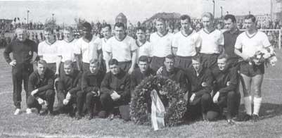 FC St. Pauli Vereinsgeschichte 1963-1974