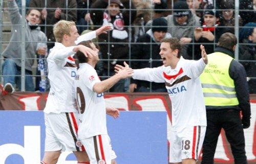 FC St. Pauli Vereinsgeschichte 2009-2010