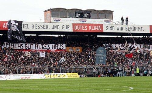 FC St. Pauli Vereinsgeschichte 2009-2015