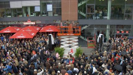 Millerntor 2008