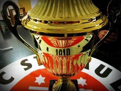 FC St. Pauli Dart