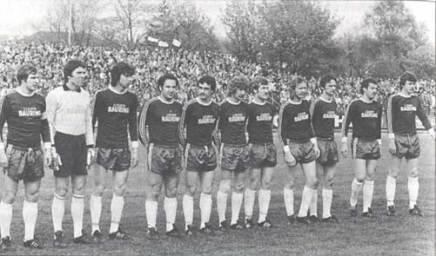 History - FC St  Pauli